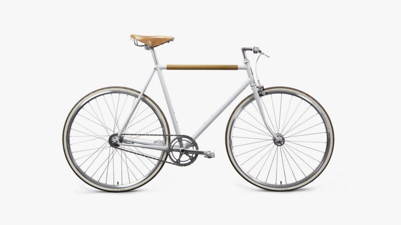 The City Bike