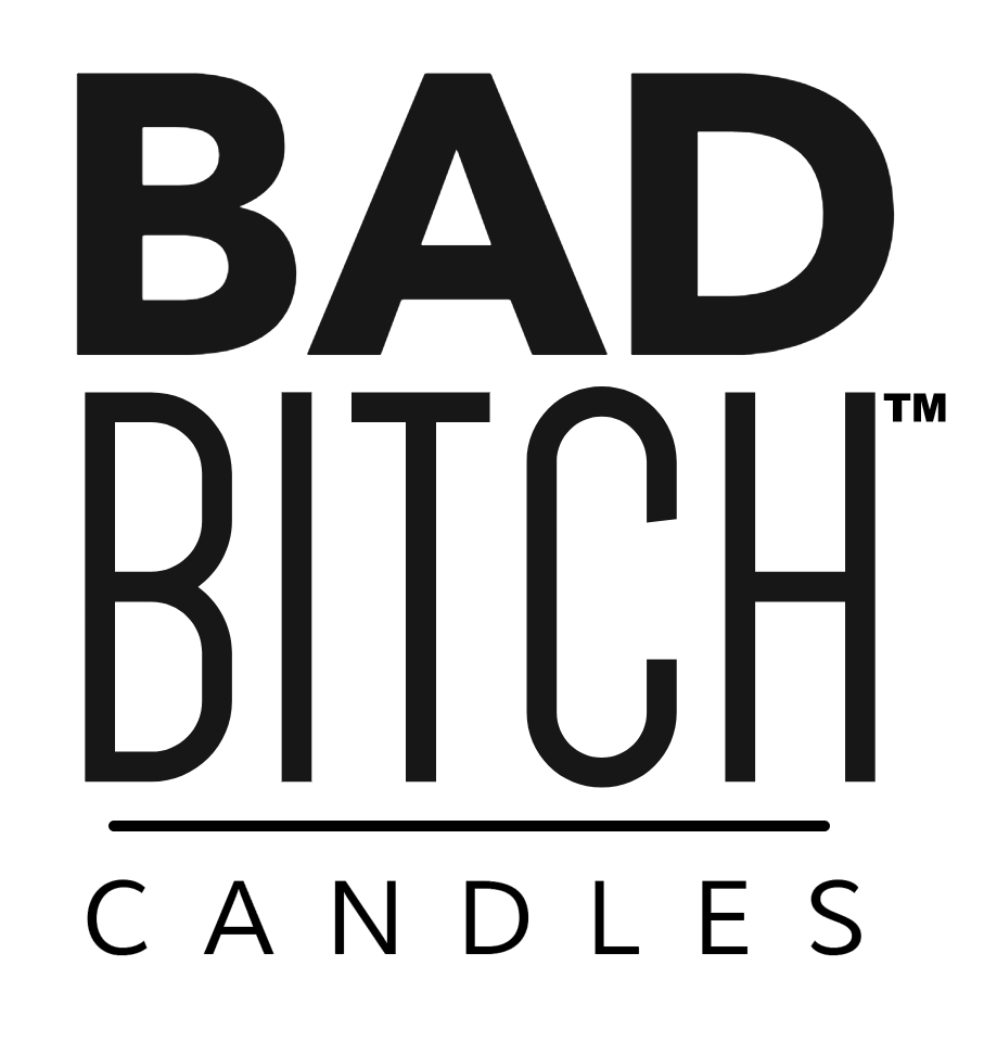 Bad Bitch Candles | Get Lit Candle | Free Shipping